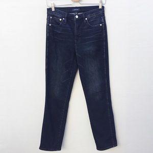 J.Crew Vintage Straight Jeans style #J7349.
